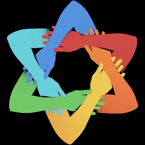 #TogetherAgainstAntisemitism